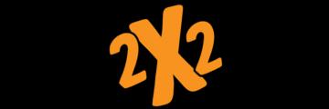 2X2 HD